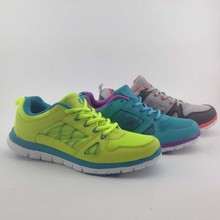 2015 Stock sport shoes active sports shoes good quality cheap branded sports shoes wholesale