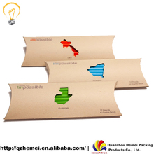Lovely cardboard pencil packaging box