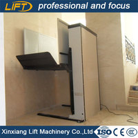 Big discounts hydraulic elevator wheelchair lift platform with lowest prices