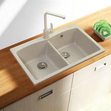 Granite & Marble Kitchen Sink
