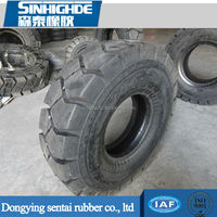 Cheap Forklift Tire 6.00-9,600-9