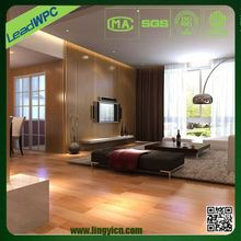 good dimensional stability wpc magnetic flooring