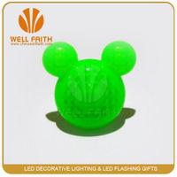 Promotion Gift Flashing Led Ring Light