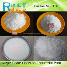 2015 Lowest Price 12-hydroxy stearic acid manufacturers china,density of stearic acid