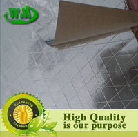 high quality fire proof vapor barrier building material