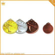 Wholesale Factory Price Custom Tennis Sport Medal For Events JZ019