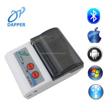 58mm mini Portable Bluetooth mobile Thermal Printer support android&ios phone and tablet