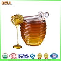 100% Pure Local Beekeeper Wholesale Honey