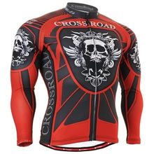 New design cycling clothing set for wholesales