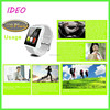 Smart Watch Pedometer Stopwatch MP3 Player Sleep Monitor Watch with Wristband