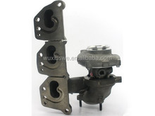 Good choose GT1849V 705204-5002 9543943 turbocharger suit for saab from wuxi booshiwheel