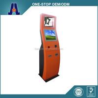 Kiosk With WIFI,UPS
