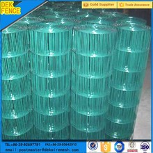 High Quality Welded Powder Coated Holland Fence China