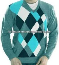 auto sweater knitting machine