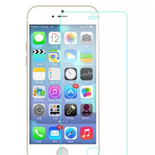 Competitive price and Excellent after sale service tempered glass film guard for iPhone6
