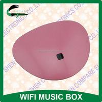 Compare smart home portable wireless wifi receiver audio