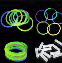 bracelets party glow light stick glowing sticks for party