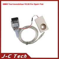 2015 New Arrivals Best Quality for Opel+ Fiat IMMO Tool Immobilizer V3.50 IMMO Tool for Opel Fiat V3.50