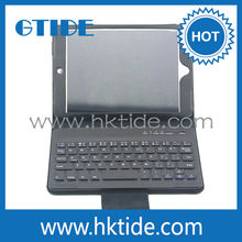 7-8 inch tablet pc universal magnet detachable protective keyboard and case for ios windows android