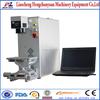 ear tag fiber laser marking machine