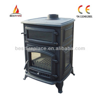 Cast Iron Wood Oven Stove(FO-B02)