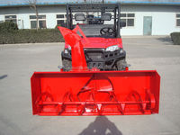 CIAME Snow thrower/blower