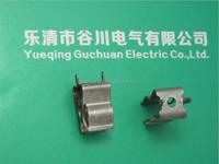 Smart Bes 5 * 20 mm fuse clip/fuse holder/copper pipe fuse clamp fuse base