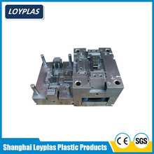 Custom cheap plastic injection air cooler mould