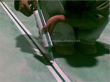 Polysulphide Sealant and jet oil fuel resistance
