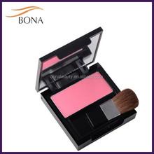 High quality professional cosmetic brand blush