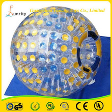 Manufacturer PVC/TPU funny worker zorb water ball,zorb grass ball,zorb ball