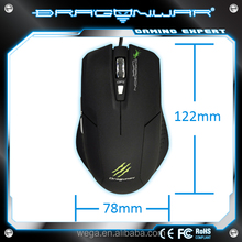 Entry Level 3200dpi Gaming Mouse