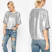 Juhai 6823 new model choli patch work blouse designs