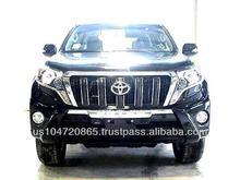 Toyota Prado TXL 3.0 Turbo Diesel NEW 2015 (DUBAI) SALE