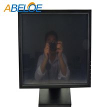 5 wire resistive touch 1028x1024 usb powered 17 inch monitor touch screen