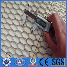 high quality expanded metal mesh/expanded wire emsh fence