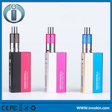 Fast shipping vv mod most powerful vaporizer Disrupter & Innocell ecigarette with VV and VW
