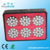 High Lumen 270 W Grow Led Lamp Apollo 6 90 * 3 W Led Grow Light Full Spectrum For Indoor Plants Green House