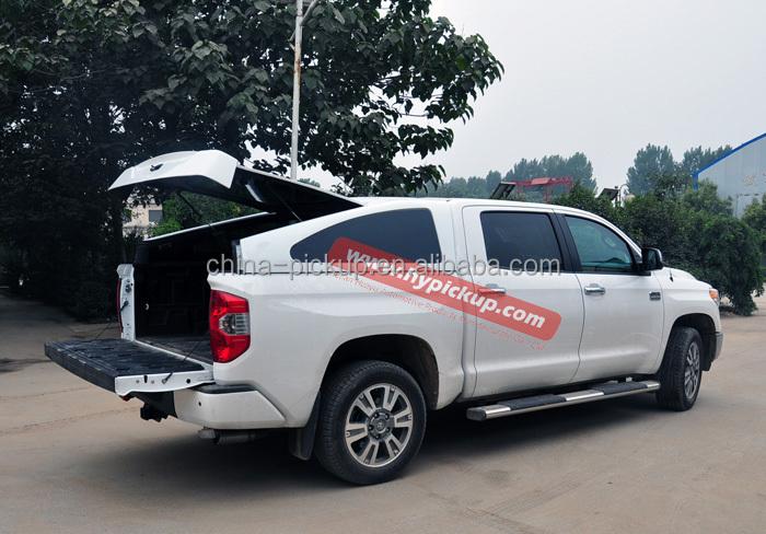 Pickup Sport Canopy for Toyota Hilux Vigo & Pickup Sport Canopy for Toyota Hilux Vigo(id:9519417) Product ...