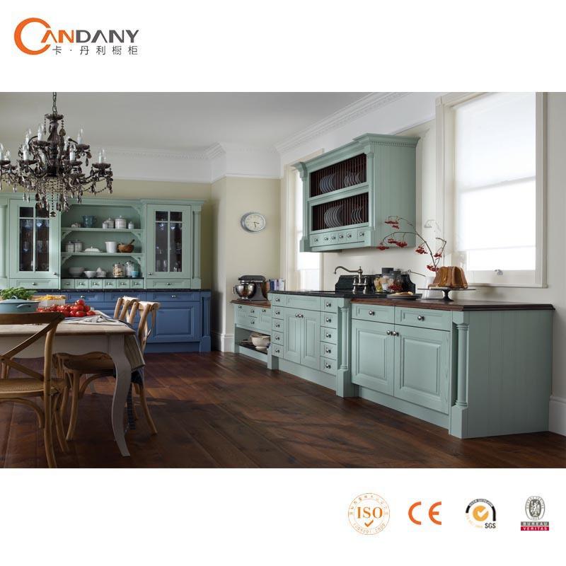 Armoires de cuisine en bois massif cabinet avec la for Armoire de cuisine en bois massif