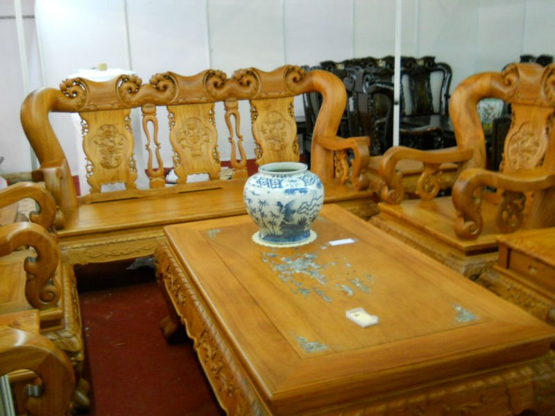 Vietnam furniture sourcing agent and qc quality control for Vietnam furniture