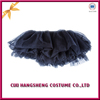 Hot sale!! chiffon fluffy LED tutu dress