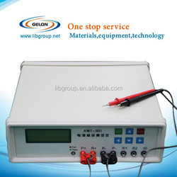 electric bike battery testing machine resistance testing equipment