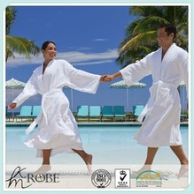 China hotel sexy lady bathrobe manufacturer promotion