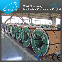 China direct supply cold rolled stainless steel coil 201 202 304 304L 316 316L 321 310S 410 420 430