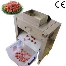 Meat Dicing Machine Meat Cube Cutting Machine