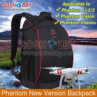 DJI Phantom 2/3 Waterproof Aerial Package Camera Package Multifunctional Package Fitting Walkera X350