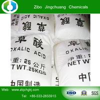 Oxalic Acid 99.6% min.