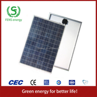 High quality TUV/CE/IEC/MCS Approved 200w Poly-Crystalline Solar Panel ,Solar Voltaic Panel For Streetlight