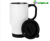 Sublimation Stainless Steel Mugs sublimation travel mug